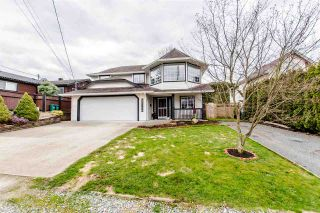 Photo 1: 33146 CHERRY Avenue in Mission: Mission BC House for sale : MLS®# R2156443