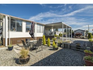 """Photo 19: 157 27111 0 Avenue in Langley: Aldergrove Langley Manufactured Home for sale in """"Pioneer Park"""" : MLS®# R2597222"""
