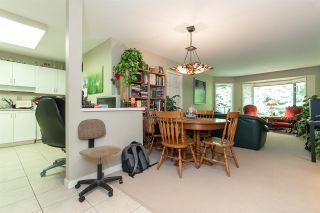 "Photo 4: 316 2700 MCCALLUM Road in Abbotsford: Central Abbotsford Condo for sale in ""The Seasons"" : MLS®# R2088623"