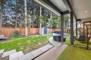 """Photo 38: 12402 ALLISON Street in Maple Ridge: Northwest Maple Ridge House for sale in """"West Maple Ridge"""" : MLS®# R2614074"""
