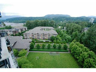 Photo 14: # 1508 660 NOOTKA WY in Port Moody: Port Moody Centre Condo for sale : MLS®# V1072342