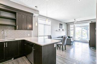 Photo 4: 112 6603 New Brighton Avenue SE in Calgary: New Brighton Apartment for sale : MLS®# A1122617