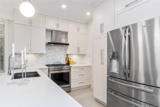 """Photo 7: 1836 W 12TH Avenue in Vancouver: Kitsilano Townhouse for sale in """"THE FOX HOUSE"""" (Vancouver West)  : MLS®# R2532068"""