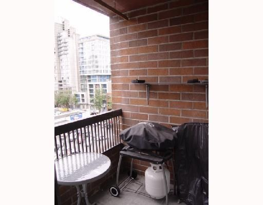 """Photo 10: Photos: 707 950 DRAKE Street in Vancouver: Downtown VW Condo for sale in """"ANCHOR POINT"""" (Vancouver West)  : MLS®# V748678"""