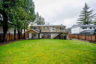 Photo 31: 15528 86 Avenue in Surrey: Fleetwood Tynehead House for sale : MLS®# R2573652