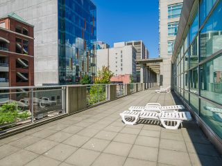 Photo 18: 602 438 SEYMOUR Street in Vancouver: Downtown VW Condo for sale (Vancouver West)  : MLS®# R2092388