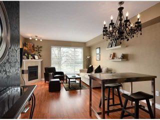"""Photo 3: 207 3480 MAIN Street in Vancouver: Main Condo for sale in """"THE NEWPORT"""" (Vancouver East)  : MLS®# V928673"""