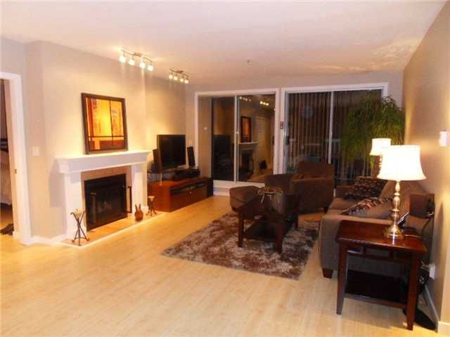 Main Photo: 103 2733 ATLIN Place in Coquitlam: Coquitlam East Condo for sale : MLS®# V863189