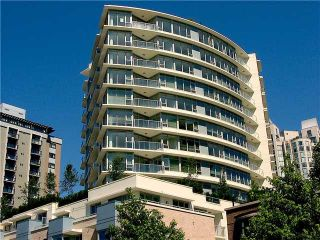 """Photo 21: 604 175 W 2ND Street in North Vancouver: Lower Lonsdale Condo for sale in """"VENTANA"""" : MLS®# V912477"""