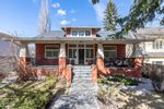 Main Photo: 524 Sunderland Avenue SW in Calgary: Scarboro Detached for sale : MLS®# A1091399