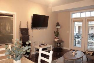 Photo 10: 303 10808 71 Avenue in Edmonton: Zone 15 Condo for sale : MLS®# E4222829