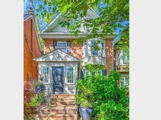 Main Photo: 122 Fairview Avenue in Toronto: Junction Area House (2 1/2 Storey) for sale (Toronto W02)  : MLS®# W5282820