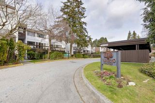 "Photo 2: 1 7305 MONTECITO Drive in Burnaby: Montecito Townhouse for sale in ""MONTECITO VILLA"" (Burnaby North)  : MLS®# R2541616"