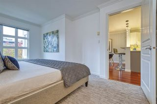 """Photo 14: 404 2161 W 12TH Avenue in Vancouver: Kitsilano Condo for sale in """"THE CARLINGS"""" (Vancouver West)  : MLS®# R2502485"""