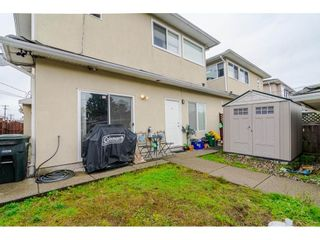 Photo 13: 380 STRATFORD Avenue in Burnaby: Capitol Hill BN 1/2 Duplex for sale (Burnaby North)  : MLS®# R2411548