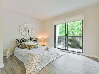"""Photo 14: 314 365 GINGER Drive in New Westminster: Fraserview NW Condo for sale in """"Fraser Mews"""" : MLS®# R2458139"""