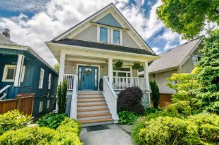 Photo 1: 1566-1568 E 11TH AVENUE in Vancouver: Grandview Woodland House for sale (Vancouver East)  : MLS®# R2373650