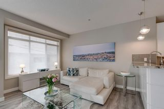 Photo 8: 112 923 15 Avenue SW in Calgary: Beltline Apartment for sale : MLS®# A1118230