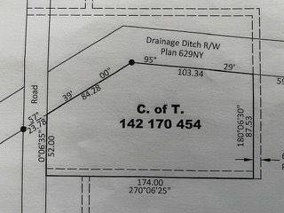 Photo 10: 54325 RR 255: Rural Sturgeon County Rural Land/Vacant Lot for sale : MLS®# E4235892
