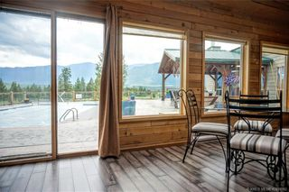 Photo 40: 4261 TOBY CREEK ROAD in Invermere: House for sale : MLS®# 2453237