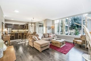 Photo 5: 410 1415 PARKWAY BOULEVARD in Coquitlam: Westwood Plateau Condo for sale : MLS®# R2242537