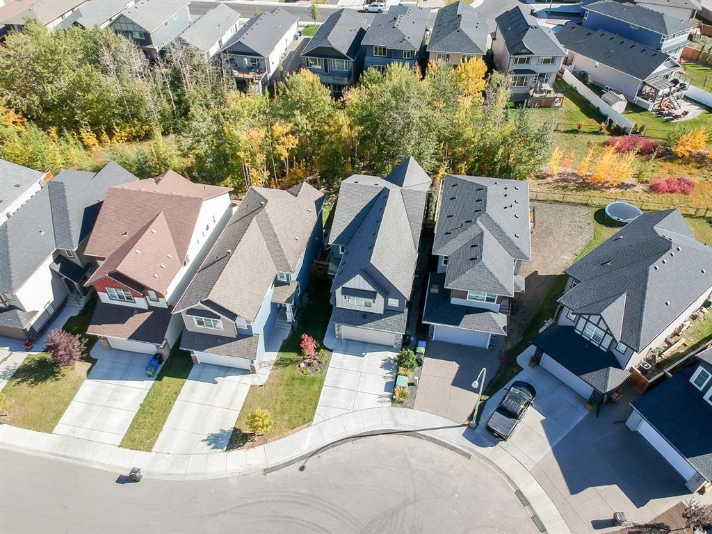 Main Photo: 228 Walgrove Heath SE in Calgary: Walden Detached for sale : MLS®# A1149331