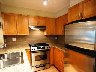 """Photo 2: 105 2388 WESTERN Parkway in Vancouver: University VW Condo for sale in """"WESTCOTT COMMONS"""" (Vancouver West)  : MLS®# V1044399"""