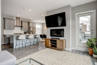 Photo 19: 1702 19 Avenue SW in Calgary: Bankview Row/Townhouse for sale : MLS®# A1078648