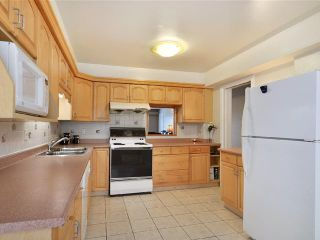 Photo 3: 7964 GOODLAD Street in Burnaby: Burnaby Lake 1/2 Duplex for sale (Burnaby South)  : MLS®# V864351