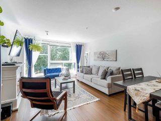 "Photo 6: 104 12075 228 Street in Maple Ridge: East Central Condo for sale in ""RIO"" : MLS®# R2591423"