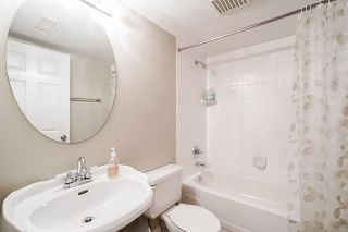 """Photo 23: 40 7488 MULBERRY Place in Burnaby: The Crest Townhouse for sale in """"SIERRA RIDGE"""" (Burnaby East)  : MLS®# R2504190"""