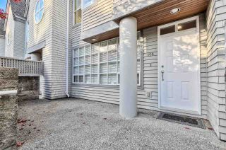 """Photo 24: 105 7160 OAK Street in Vancouver: South Cambie Townhouse for sale in """"COBBLELANE"""" (Vancouver West)  : MLS®# R2514150"""
