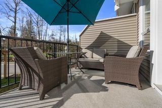 """Photo 11: 46 7059 210 Street in Langley: Willoughby Heights Townhouse for sale in """"Alder at Milner Heights"""" : MLS®# R2555751"""