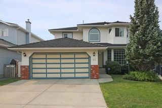 Main Photo: 35 Arbour Ridge Heights NW in Calgary: Arbour Lake Detached for sale : MLS®# A1132741