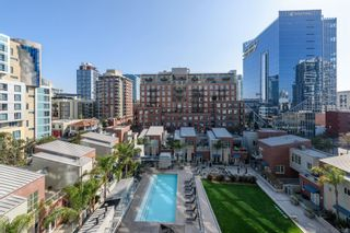 Photo 17: DOWNTOWN Condo for sale : 1 bedrooms : 800 The Mark Ln #608 in San Diego