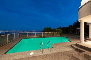 Photo 40: 1410 CHIPPENDALE Road in West Vancouver: Chartwell House for sale : MLS®# R2598628