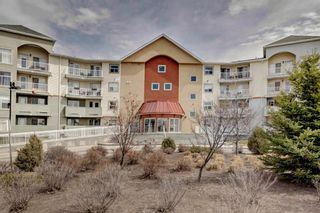 Photo 2: 2223 700 WILLOWBROOK Road NW: Airdrie Apartment for sale : MLS®# A1021548