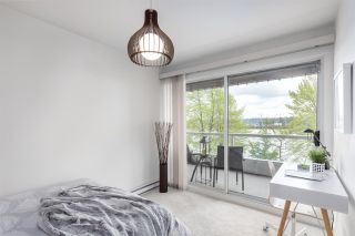 """Photo 13: 305 5 K DE K Court in New Westminster: Quay Condo for sale in """"Quayside Terrace"""" : MLS®# R2366534"""