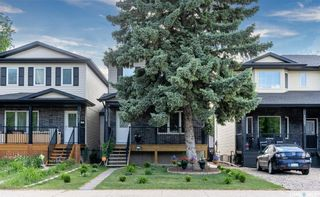 Photo 48: 1029 O Avenue South in Saskatoon: King George Residential for sale : MLS®# SK858925