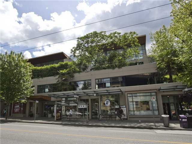 """Main Photo: 304 1688 ROBSON Street in Vancouver: West End VW Condo for sale in """"Pacific Robson Palais"""" (Vancouver West)  : MLS®# V1042501"""