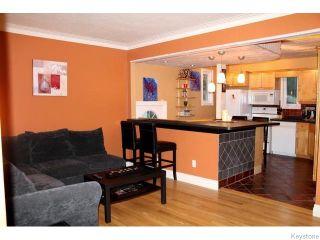 Photo 3: 1097 Jessie Avenue in Winnipeg: Residential for sale : MLS®# 1620521