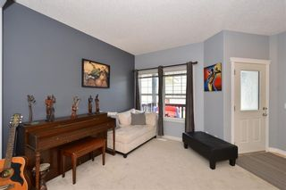 Photo 5: 121 EVERWOODS Court SW in Calgary: Evergreen Detached for sale : MLS®# C4306108