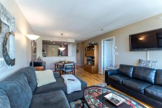 """Photo 10: 1706 235 GUILDFORD Way in Port Moody: North Shore Pt Moody Condo for sale in """"THE SINCLAIR"""" : MLS®# R2115644"""