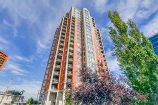 Photo 3: 1604 9020 JASPER Avenue in Edmonton: Zone 13 Condo for sale : MLS®# E4262073