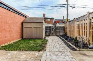 Photo 19: 477 St Clarens Ave in Toronto: Dovercourt-Wallace Emerson-Junction Freehold for sale (Toronto W02)  : MLS®# W3729685