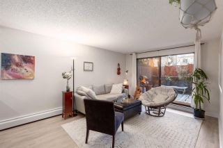 Photo 4: 107 1515 E 5TH Avenue in Vancouver: Grandview Woodland Condo for sale (Vancouver East)  : MLS®# R2423032