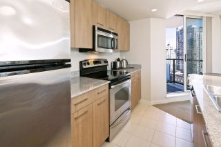 """Photo 1: 1509 1212 HOWE Street in Vancouver: Downtown VW Condo for sale in """"1212 HOWE by WALL FINANCIAL"""" (Vancouver West)  : MLS®# R2052065"""