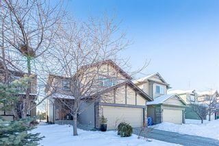 Photo 2: 100 Cougar Ridge Circle SW in Calgary: Cougar Ridge Detached for sale : MLS®# A1074898