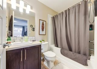Photo 22: 486 Cranford Park SE in Calgary: Cranston Row/Townhouse for sale : MLS®# A1123540
