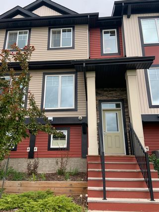 Photo 3: #11, 1776 CUNNINGHAM Way in Edmonton: Zone 55 Townhouse for sale : MLS®# E4248766